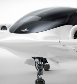 Startup Lilium introduces five-seat electric jet